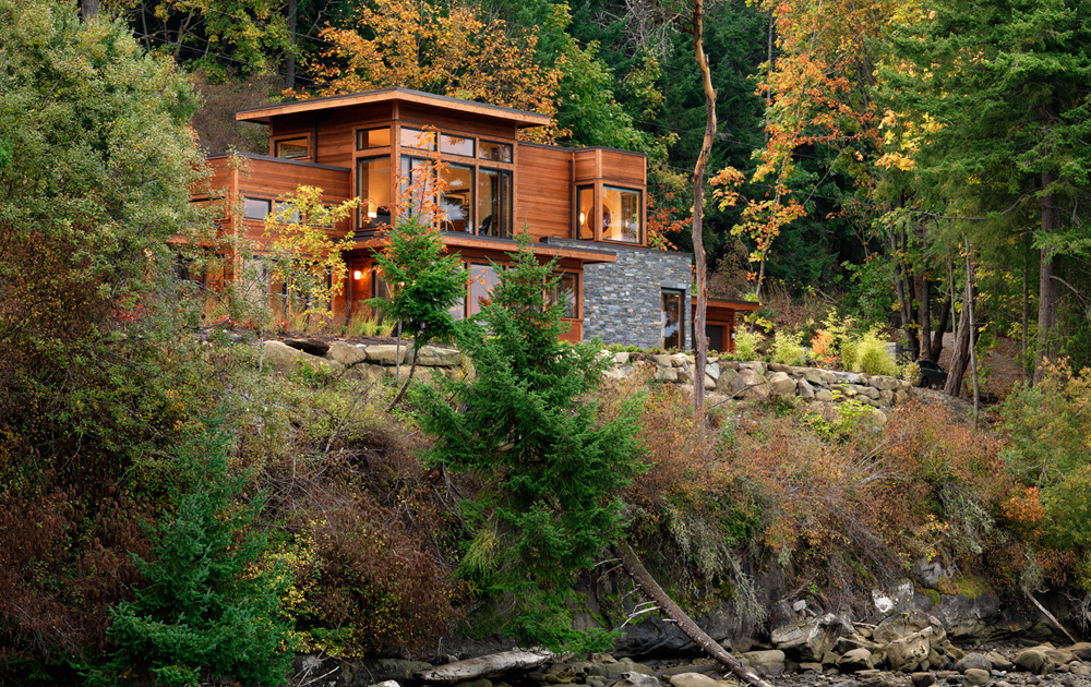 Cedar Residence