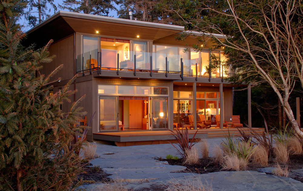 Chesterman Beach Residence